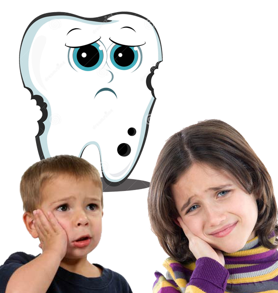 کلینیک دندانپزشکی اطفال